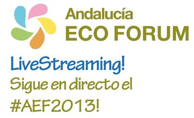 andaluciaecoforum_livestreaming