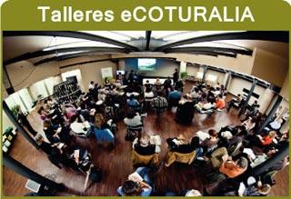 talleres presenciales ecoturalia