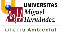 Oficina Ambiental Universidad Miguel Hernández