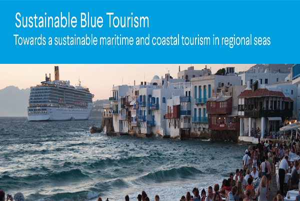 Blue Tourism