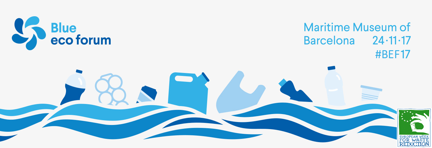 BARCELONA COMMITMENT Urgent call for preventing and reducing Marine Litter in the Mediterranean Basin