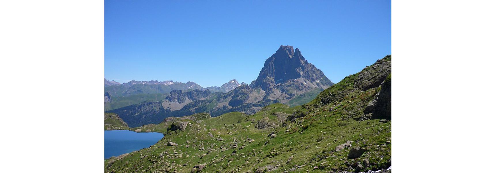 """""""Las temperaturas medias en los Pirineos han aumentado un 30% más que en el resto del mundo en los últimos 50 años"""""""