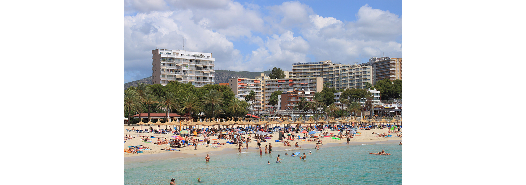 Retos de la adaptación del turismo al cambio climático en la Costa Balear