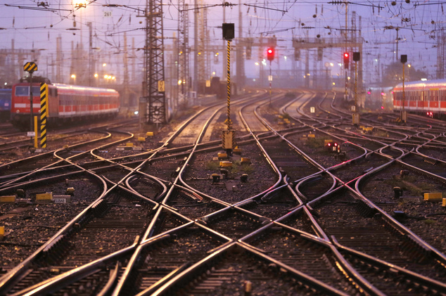 Open Letter from environmental groups: triggering a rail renaissance for Europe